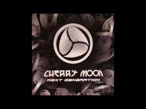 Cherry Moon - (1993) radio mix belgium