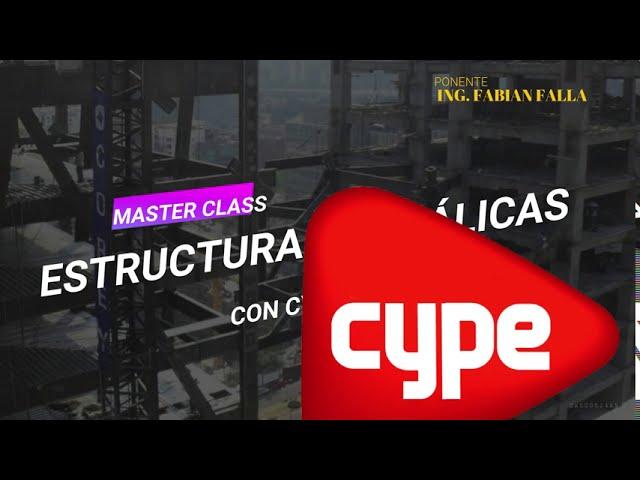 20200925 Estructuras Metálicas • Ing Fabian Falla