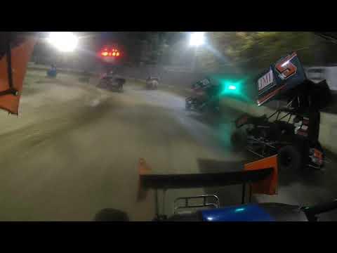 Deming Speedway Aug 9 2109