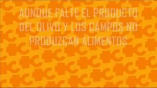 GLORIA SAEZ  - AUNQUE LA HIGUERA NO FLOREZCA