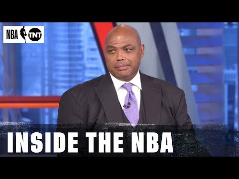 Is Kawhi Leonard Actually Hurt? | Inside the NBA