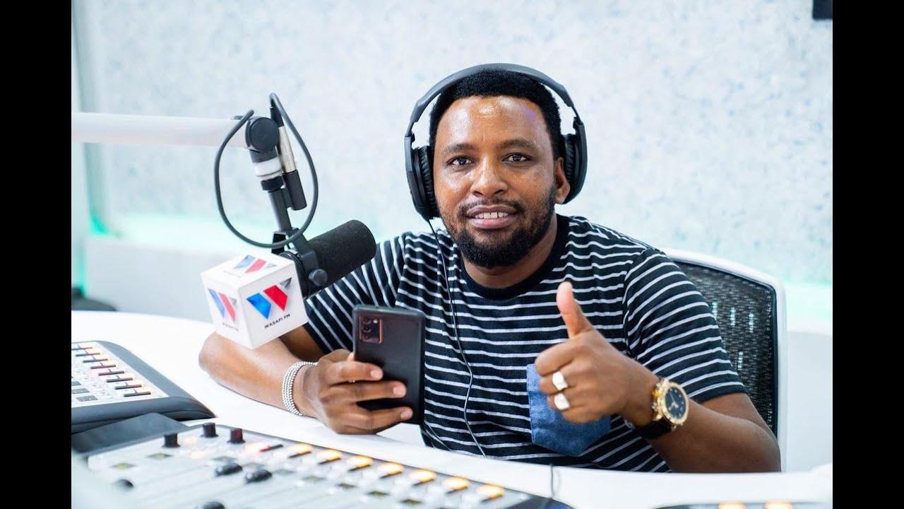 Download 🔴#LIVE : SPORTS ARENA  NDANI  YA WASAFI  FM - 24 SEPT, 2021