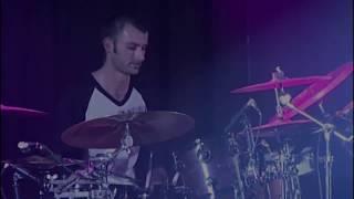 Solo Basse batterie   Groupe SOS   Concert 30 ans