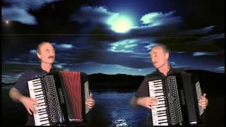 MOONLIGHT SERENADE MIDI & Acoustic accordion
