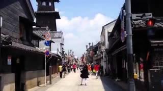 Edo, Japan( ̄◇ ̄;)