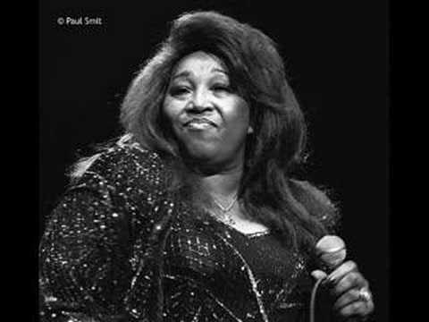 Denise Lasalle - Mississippi Womam