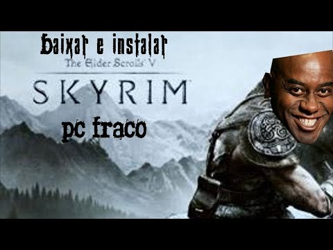 the elder scrolls v skyrim download pc fraco