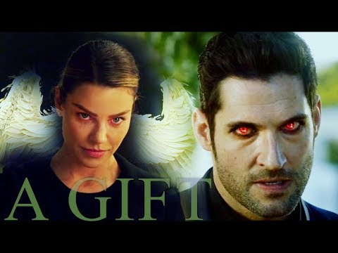Lucifer // It was a Gift Mp3
