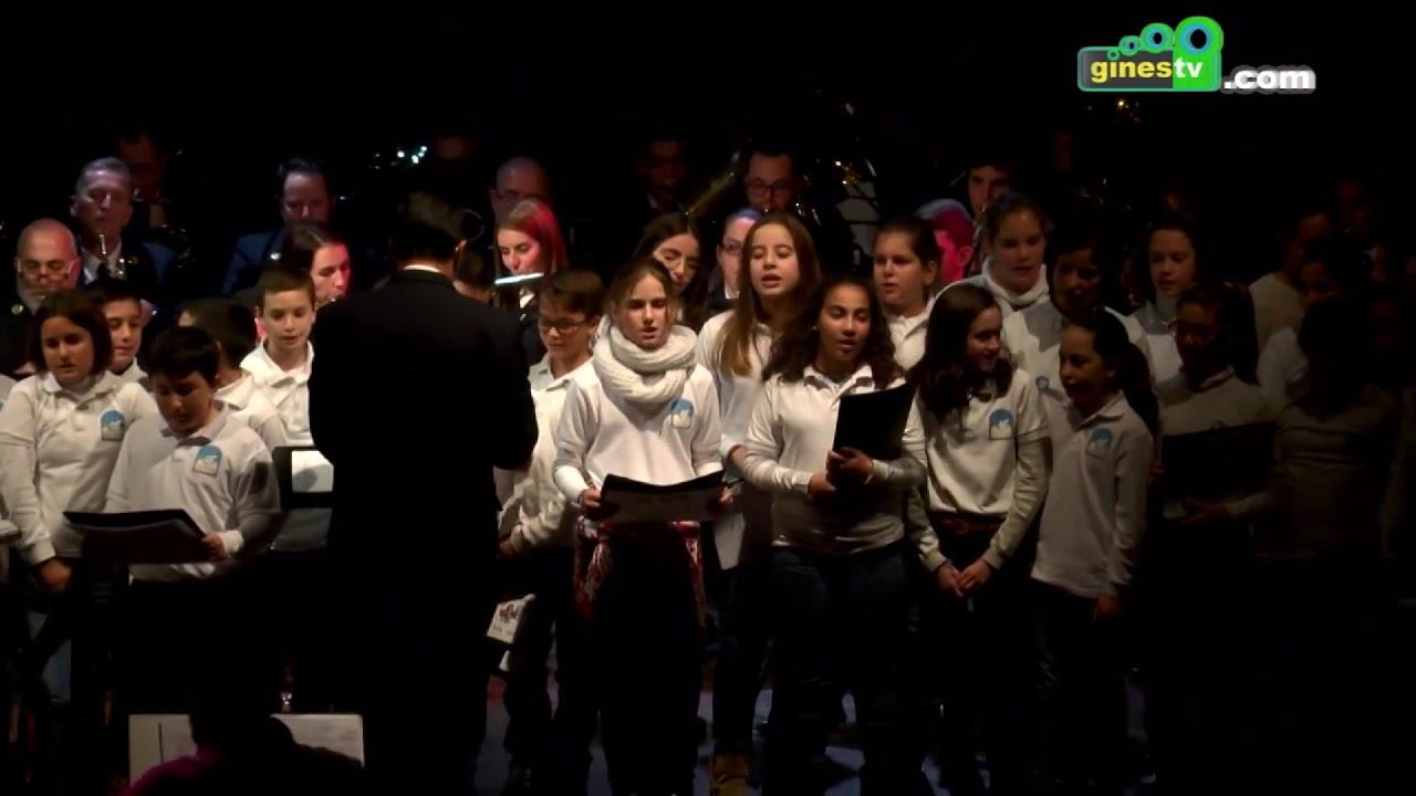 Este sábado, Concierto de Navidad de la Banda Municipal de Música en El Tronío