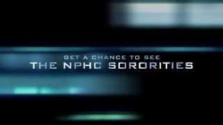 ODU 2014 Sorority Stroll Off Promo