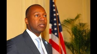 President Deflection and Haiti