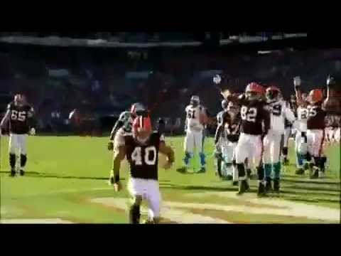 Top 10 Plays of the NFL Season 2010 2011