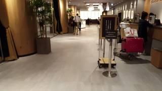 4K Hotel Washington Tokyo Japan