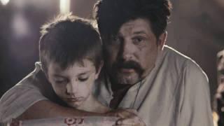 Тот, кто прошел сквозь огонь (2012) Трейлер