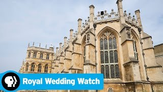 ROYAL WEDDING WATCH    Official Trailer   PBS