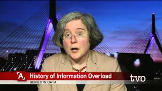History of Information Overload