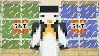 Minecraft Xbox: TNT Tests [314]