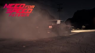 NEED FOR SPEED - PAYBACK! PS4