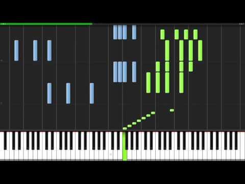 Tetris Theme Variations on Piano - Коробейники (Korobeiniki)
