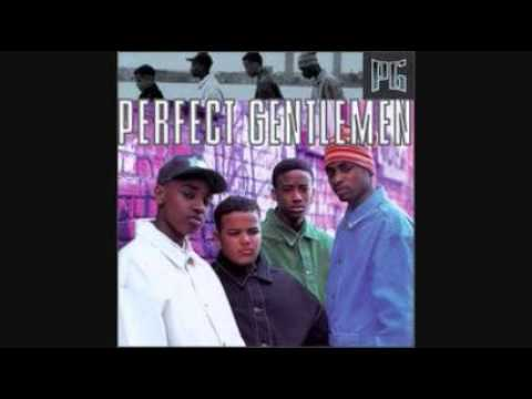 Perfect Gentlemen 1993  (Full Album)