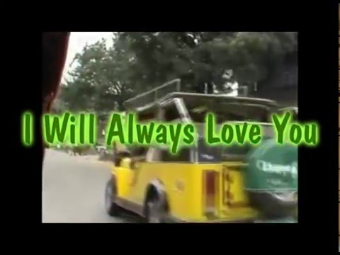 In Love With You - I will always love you. Jacky Cheung and Regine Velasquez