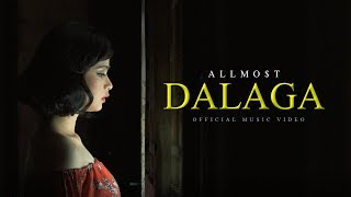 allmot-dalaga-official-music-video