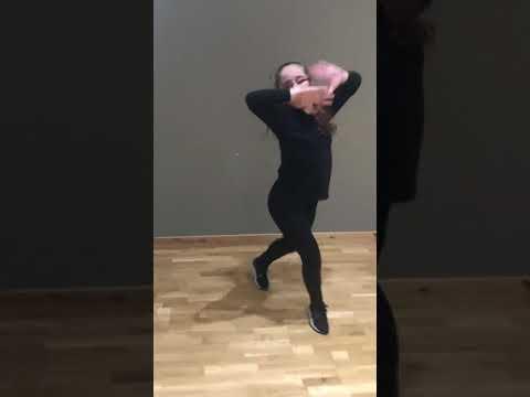 Dem Beats Choreography- by Rebecca Miller