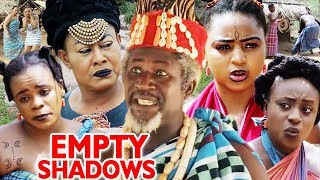 "New Movie Alert ""EMPTY SHADOWS"" Season 1&2 - (Regina Daniels) 2019 Latest Nollywood Epic Movie"