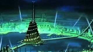 Babel No Hikari ( fushigi No Umi No Nadia )