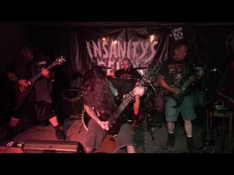 Insanity's Reign - Johnny B's Medford Oregon 7-1-2017