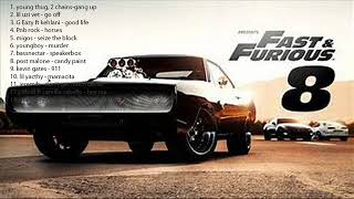 Download lagu HIT lagu barat R&B  fast & furious 8