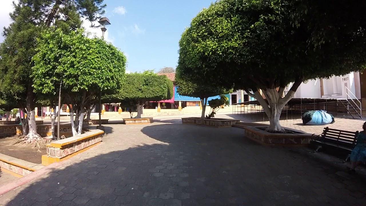 Arteaga Michoac U00e1n Plaza Principal YouTube