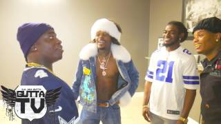 Kodak Black Tells The Sauce Twinz He Thought The Cowboys Was Playing In The Super Bowl