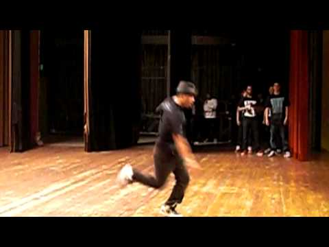 "ABDC finalist ""Supreme Soul"" @ Wilson's Dance Showcase Mar. 21st 2009"
