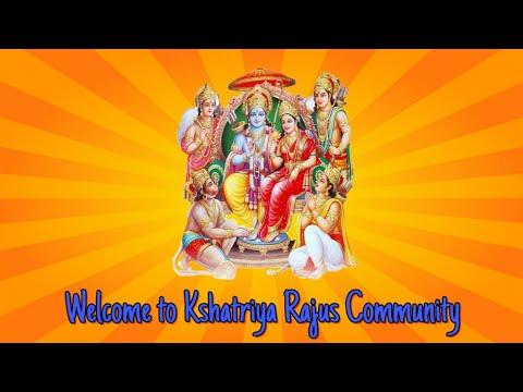 Kshatriya raju caste<br><iframe title=