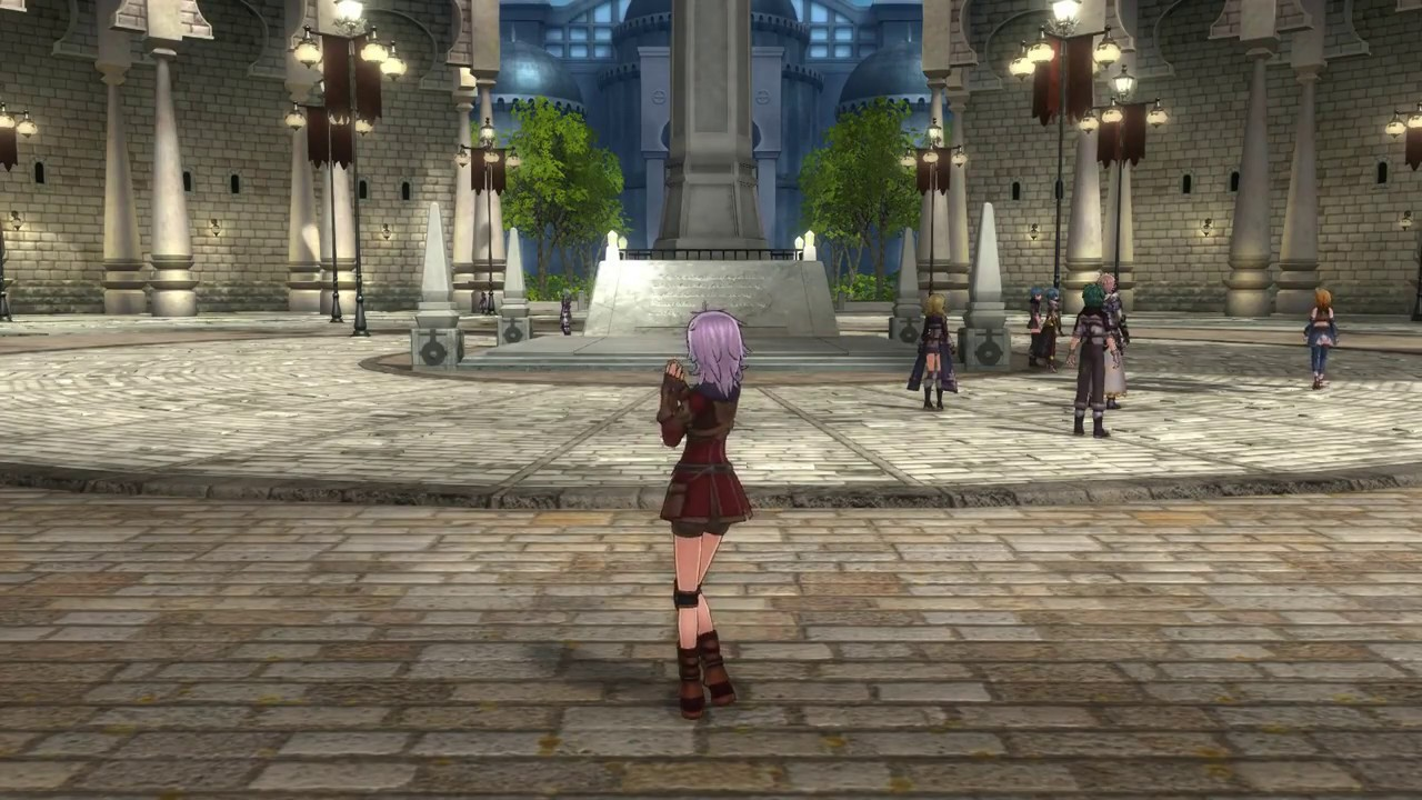 How to Reroll Paragon - Sword Art Online: Hollow Realization by kuykeykoy