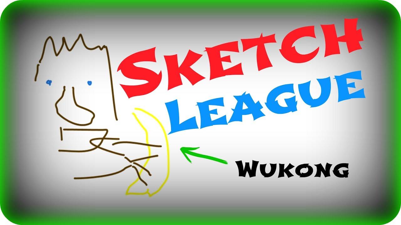 Sketch League Germandeutsch Youtube