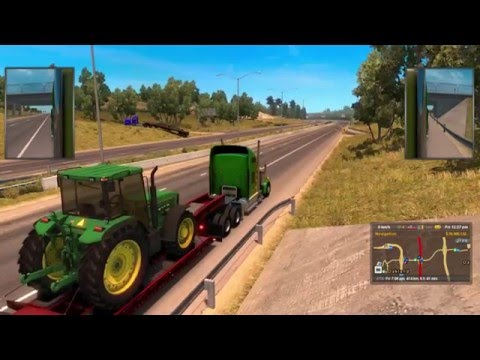Truck sim sunday  May 01 2016