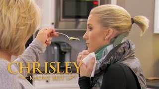 Season 5, Episode 4: 'Julie Feeds Savannah Like A Little Baby' | Chrisley Knows Best