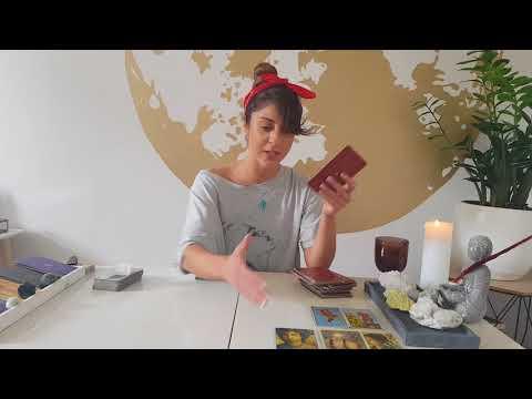 VIRGO - May - 'The Silent Treatment' - Tarot reading (HE SAID/SHE SAID' Game)