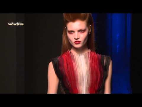 Jean Paul Gaultier   Diseñadores   Paris Haute Couture Otoño Invierno 2014