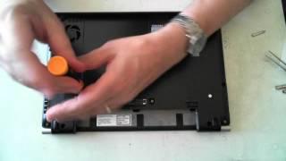 Toshiba R30-A Memory & Hard Drive Upgrade