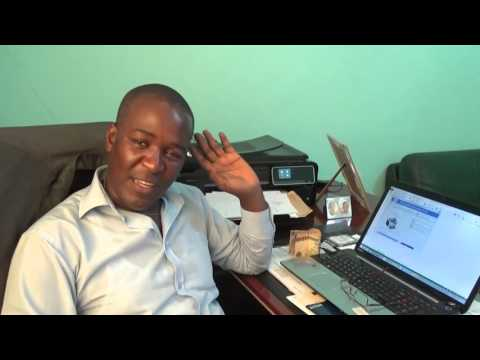Real Estate in WEST AFRICA ? meet Omar Danso