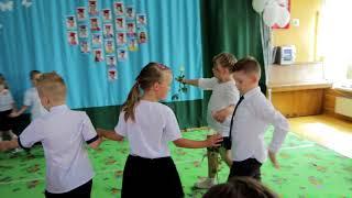 Muchomorki pożegnały się z przedszkolem (Przedszkole nr 3 w Działdowie)