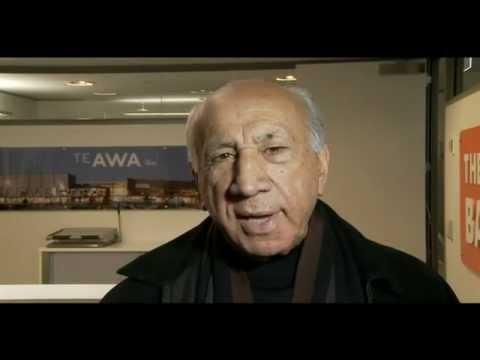 Te Wiki o Te Reo Māori -- Māori Language Week