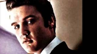 Elvis Presley - I believe in the man in the sky (take 1)