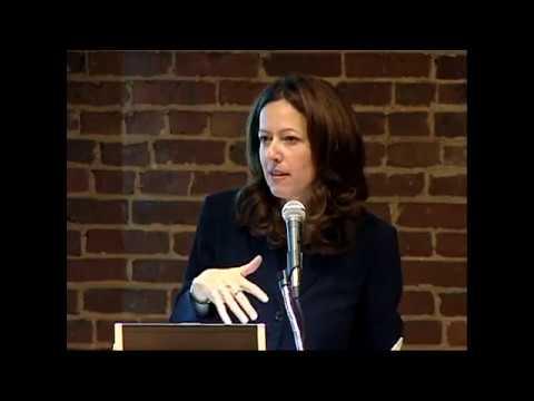Election 2010: Janine Parry - Nov. 3, 2010