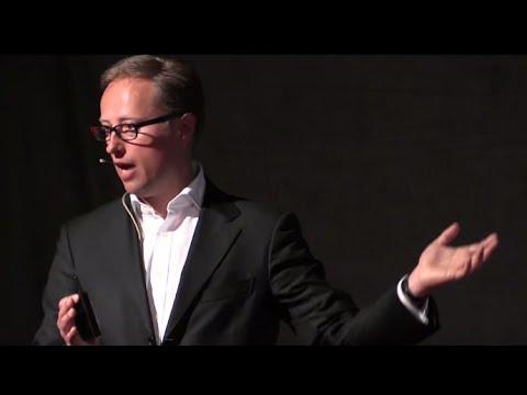 Creative infrastructure Financing | Pierre-Emmanuel Noel | TEDxULB
