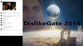 Emergency Friend Simulator Podcast (Unfriended Edition) DISLIKE GATE 2016