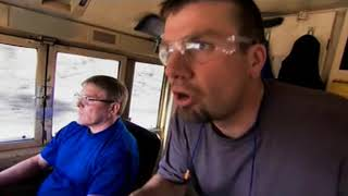 Extrém vonatok S01E01 Coal Train Magyar szinkronnal